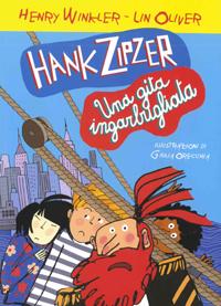 Hank Zipzer - Una gita ingarbugliata