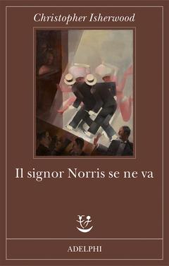Il signor Norris se ne va