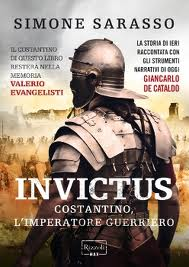 Invictus - Costantino l'imperatore guerriero