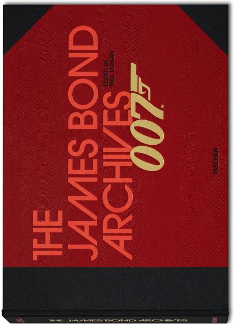 007 - The James Bond Archives