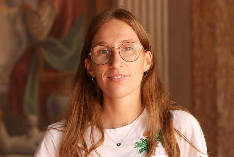 Eleonora Lago