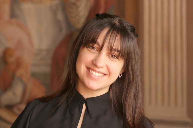 Francesca Canova