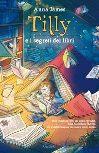 Tilly e i segreti dei libri
