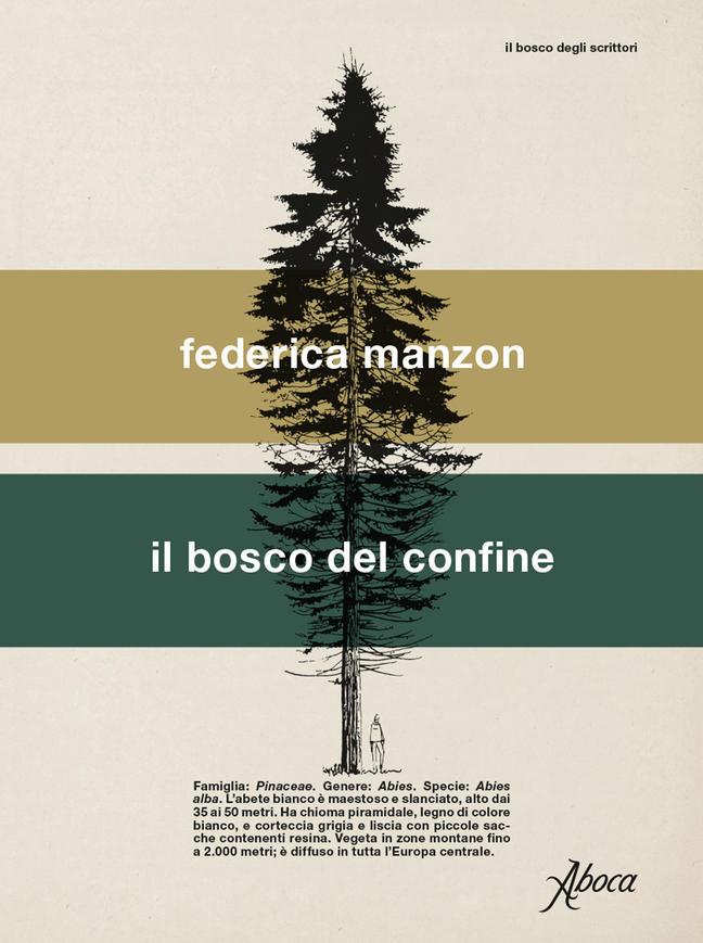 Il bosco del confine