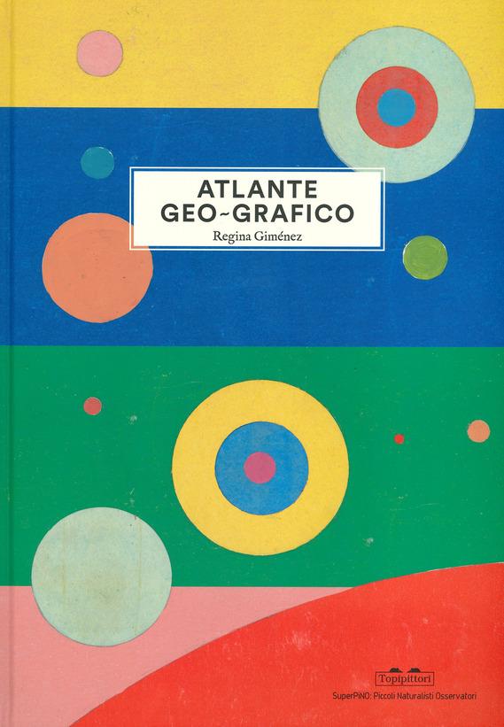 Atlante geo-grafico