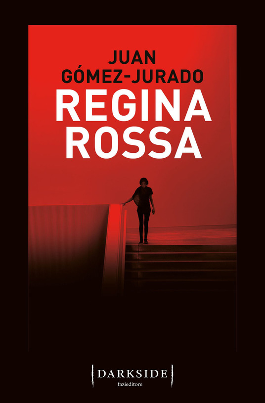 Regina rossa