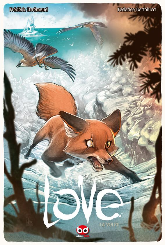 Love - La volpe