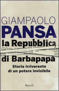 La Repubblica di Barbapapà