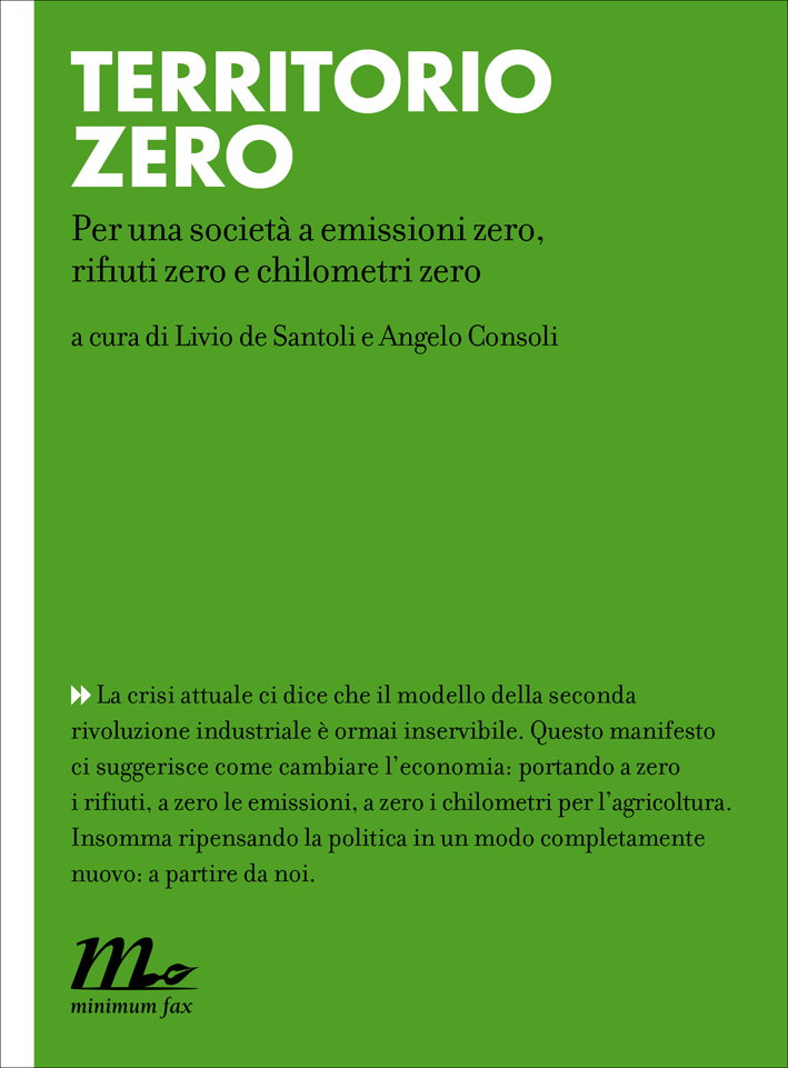 Territorio zero