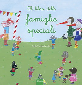 Il libro delle famiglie speciali