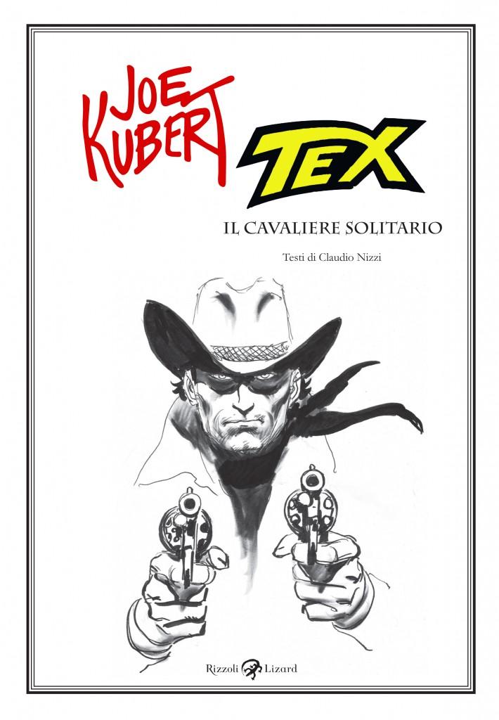 Tex - Il cavaliere solitario