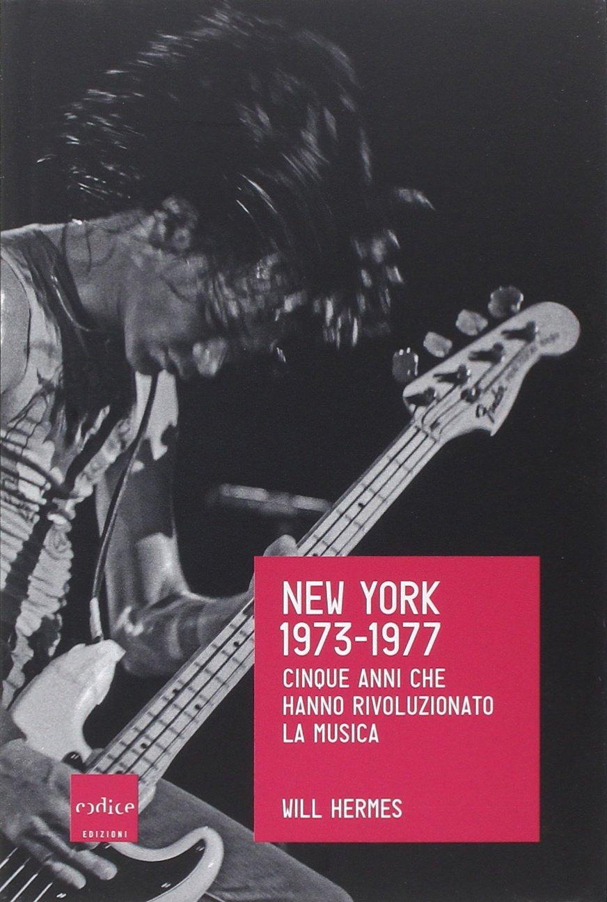 New York 1973-1977