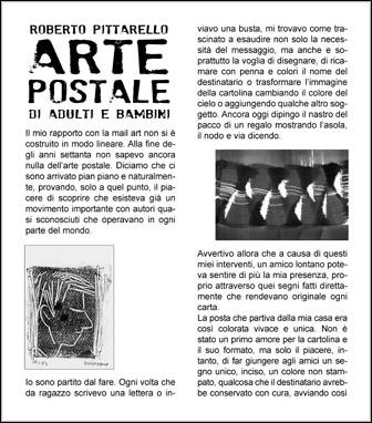Arte postale