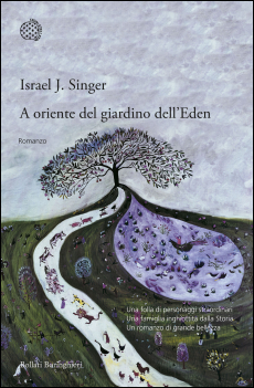 A oriente del giardino dell'Eden