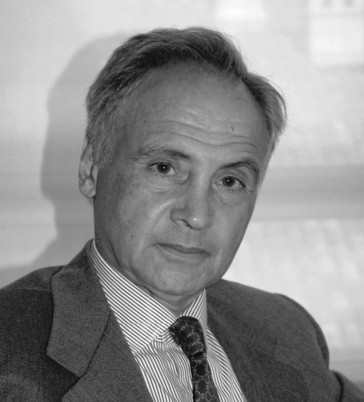 Roger Abravanel