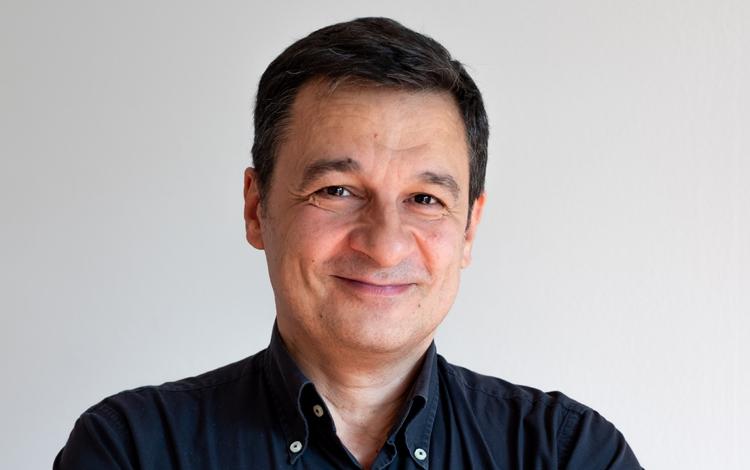 Dario Bressanini