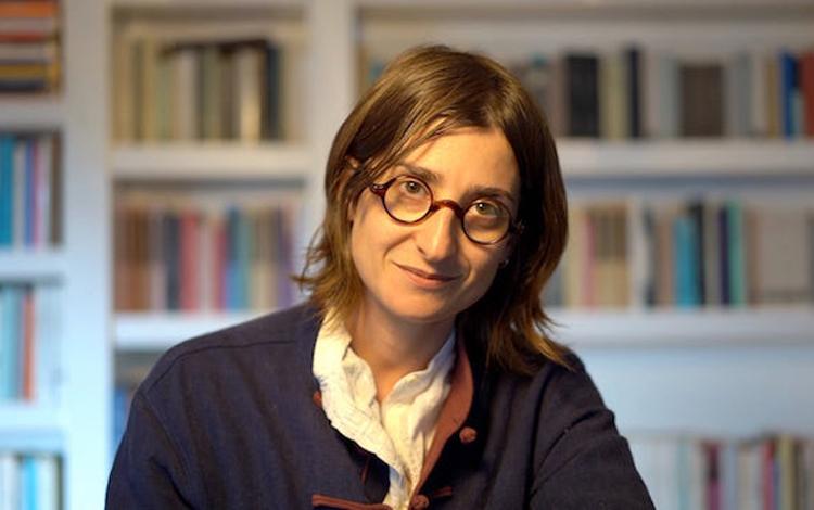 Chiara Valerio