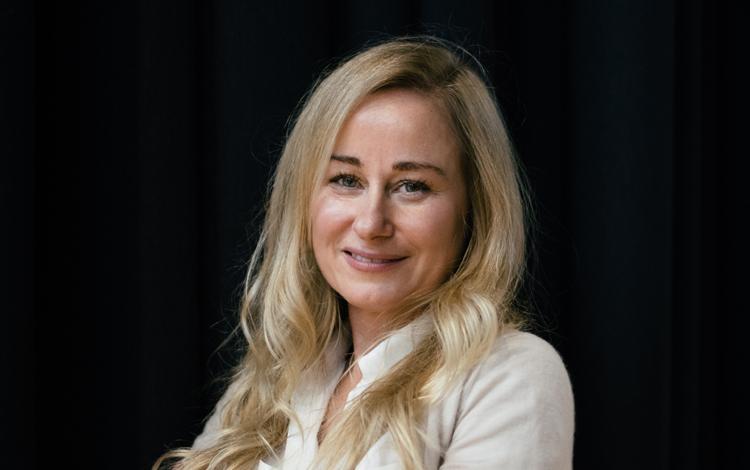 Silvia Ferrara