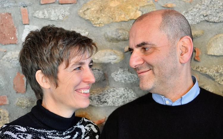 Alberto Pellai e Barbara Tamborini