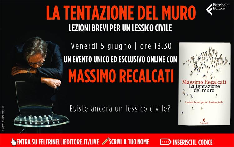 Massimo Recalcati online
