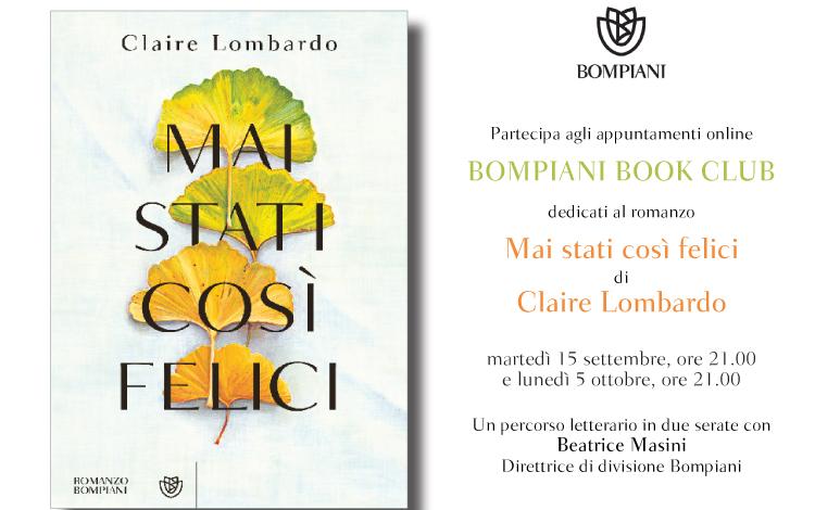 Bompiani Book Club