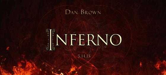 E\' uscito il nuovo libro di Dan Brown
