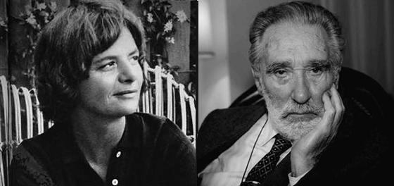 Omaggio a Elsa Morante e Mario Rigoni Stern