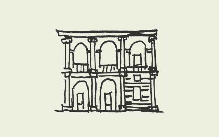 Le tre vite di Villa San Giuseppe, fu Ca' Angaran alle Carubine