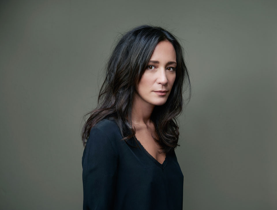 Chiara Gamberale a Pove del Grappa