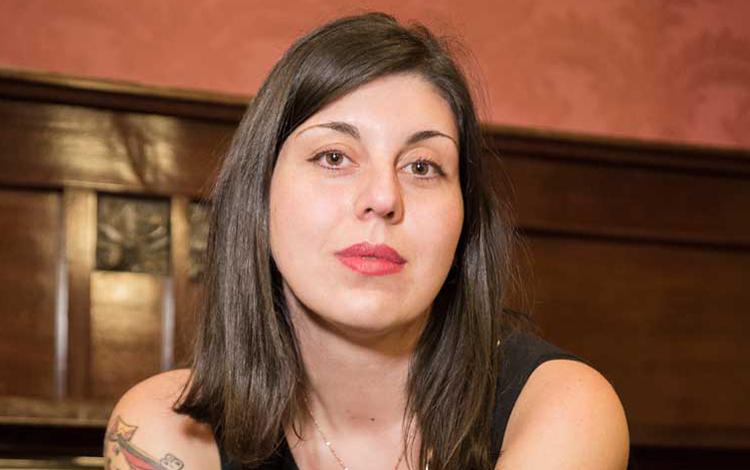 Valentina D'Urbano a Rosà