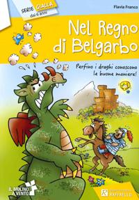 Nel regno di Belgarbo