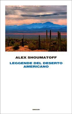 Leggende del deserto americano