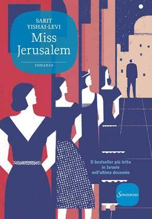 Miss Jerusalem