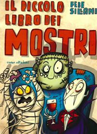 Il piccolo libro dei mostri