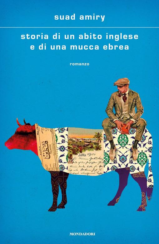 Storia di un abito inglese e di una mucca ebrea