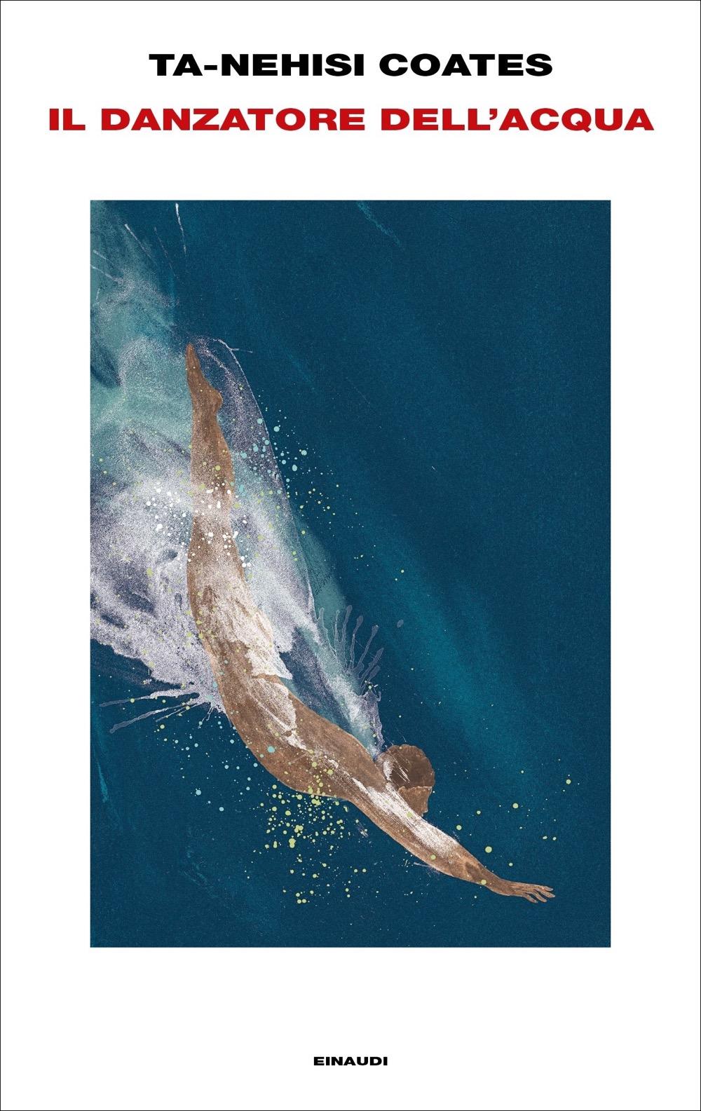 Il danzatore dell'acqua
