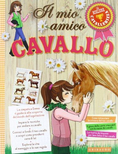 Il mio amico cavallo