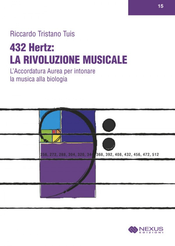 432 Hertz. La rivoluzione musicale