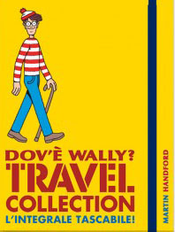 Dov'è Wally? Travel collection