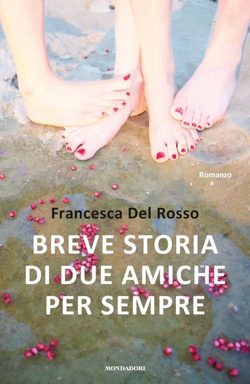 ANNULLATO - Francesca Del Rosso