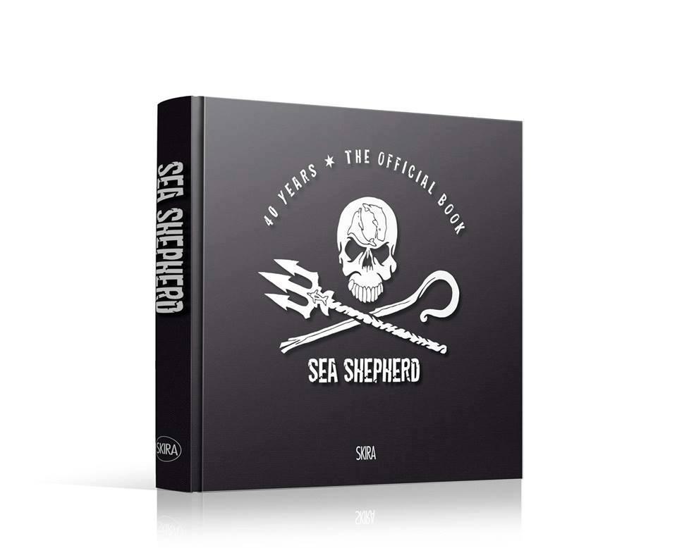 I 40 anni di Sea Shepherd