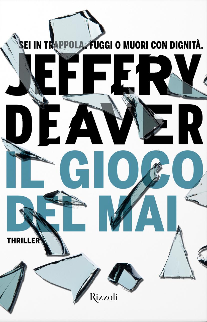 Jeffery Deaver