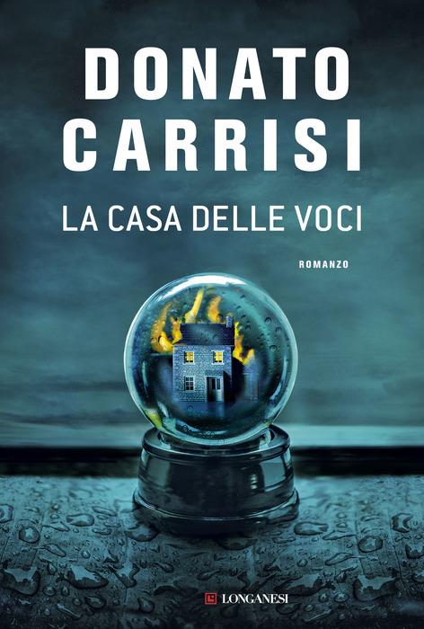 Donato Carrisi a Rosà