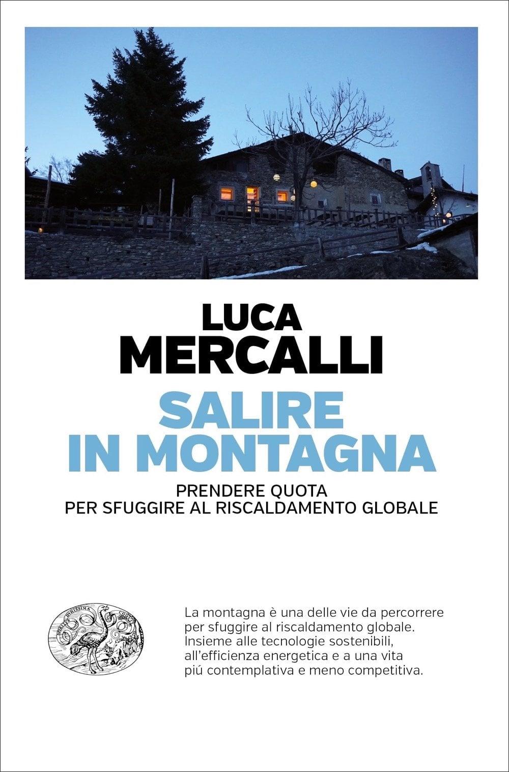 RINVIATO Luca Mercalli