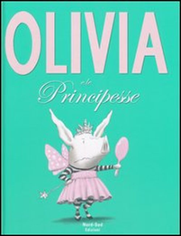 Olivia e le Principesse