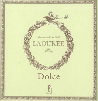 Ladurée - Dolce