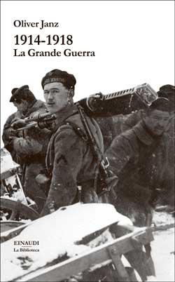 1914-1918. La Grande Guerra