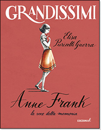 Anne Frank - la voce della memoria