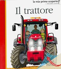 Il trattore